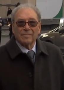 Federico Laudani, già sindaco di Adrano, dirigente del Partito Comunista